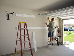 Garage Door Maintenance St. Peters